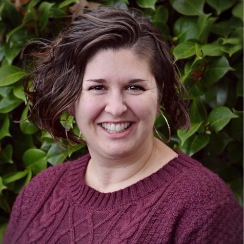Kristin Faircloth